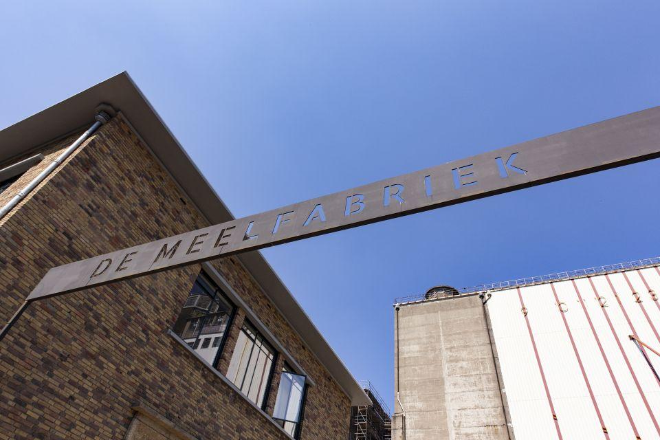 De Meelfabriek