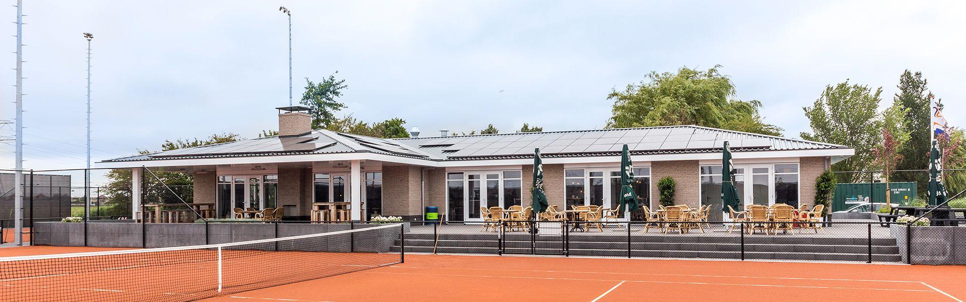 Sassenheimse Tennisvereniging