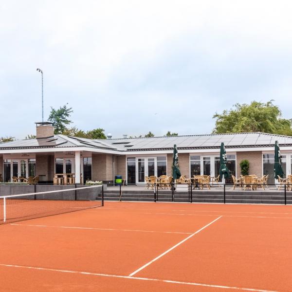 Sassenheimse Tennisvereniging : STV Tennisvereniging