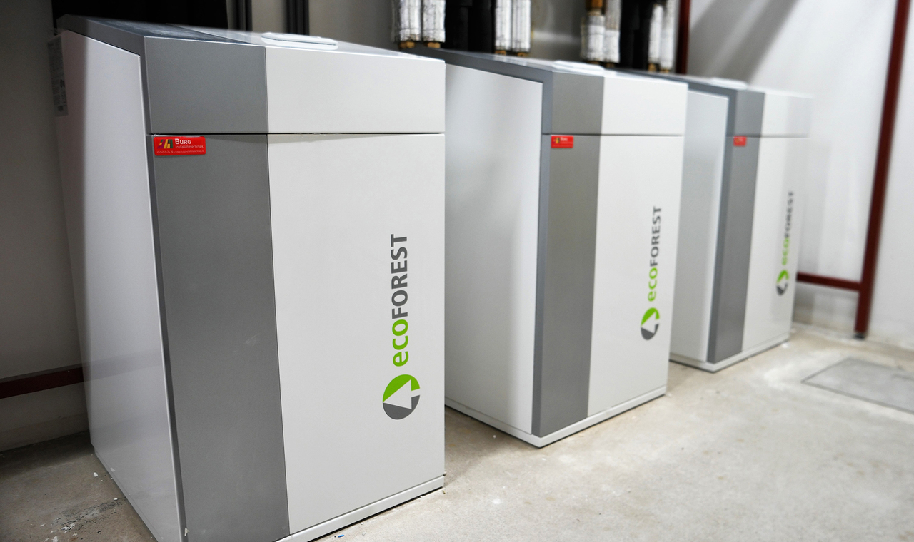 Burg Installatietechniek: uw specialist in duurzame klimaatbeheersing